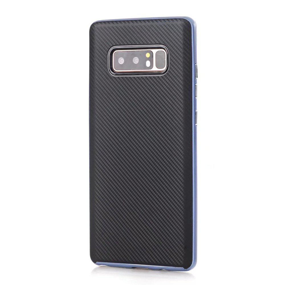 New Waterproof Case Full-body Protective Cover Shockproof Bumper Case with Key for Samsung Galaxy Note 8
