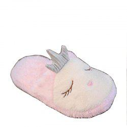 Ladies' Cozy Home Cute Slippers -