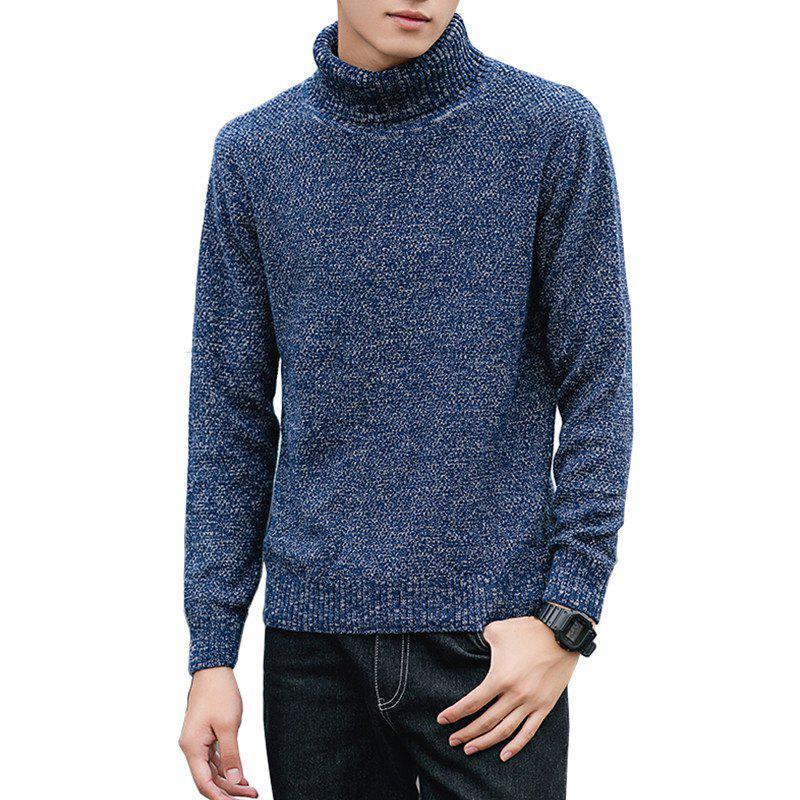 Best Men's Casual Slim Fit  Pullover Sweaters