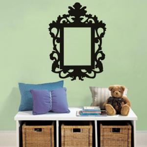 DSU DIY Vinyl Wall Sticker for Living Room Bedroom Decoration -