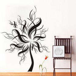 DSU Special Tree Vinyl Wall Decal Домашний декор Living Room Art Sticker -