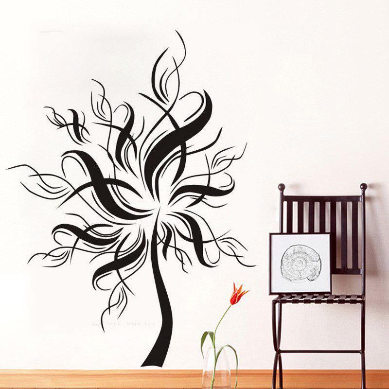 DSU Special Tree Vinyl Wall Decal Домашний декор Living Room Art Sticker