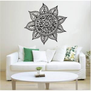 DSU Dream Catcher Home Decor Art vinyle Wall Sticker -
