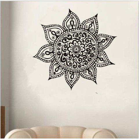 DSU Dream Catcher Домашний декор Art Vinyl Wall Sticker