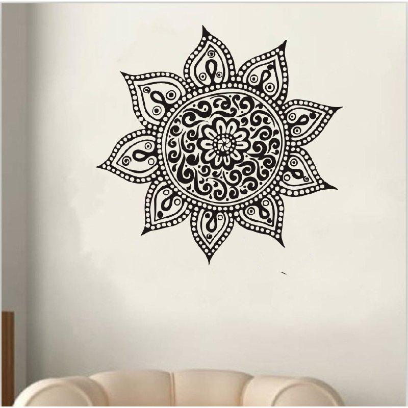Cheap DSU Dream Catcher Home Decor Art Vinyl Wall Sticker