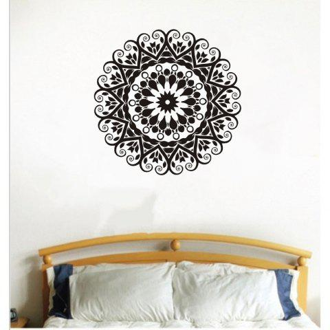 Fashion DSU Art Wall Sticker for Home Decoration