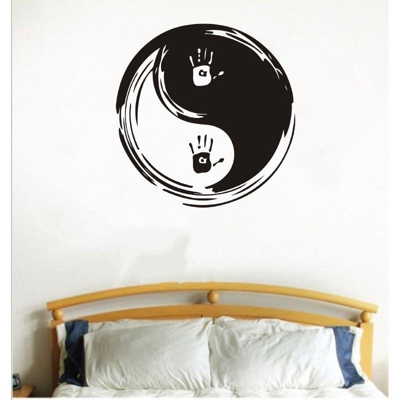 Outfit DSU  Vinyl Family Wall Sticker