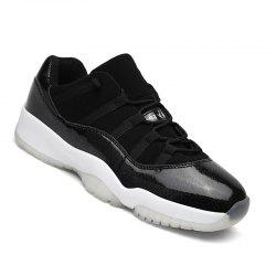 Men Casual New Design Walking Classic Trend for Fashion Leather Mesh Outdoor Shoes -