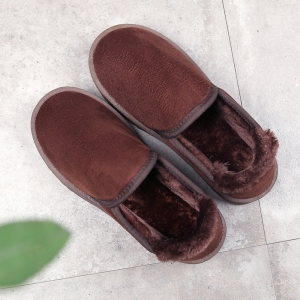 Men Casual Winter Warm Suede Trend for Fashion Shoes -