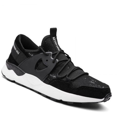 Buy Man Running Shoes Lightweight Sport Cushion Fitness Jogging Outdoor Sneakers