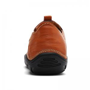 Men Business  Breathable Outdoor Walking Shoes -