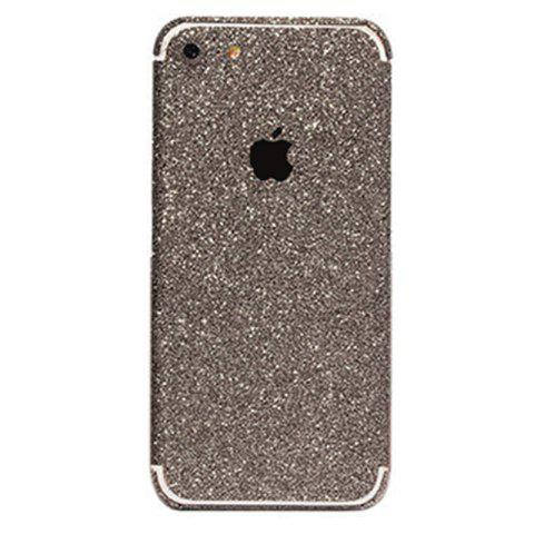 Hot Flash Frosted Diamond Body Color Film Before And After The Protective for iPhone 7 Plus / iPhone 8 Plus