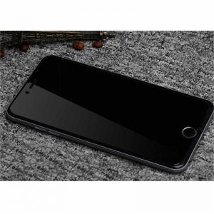 Anti-Peep Tempered Glass Film Protective Film for iPhone 8 Plus -