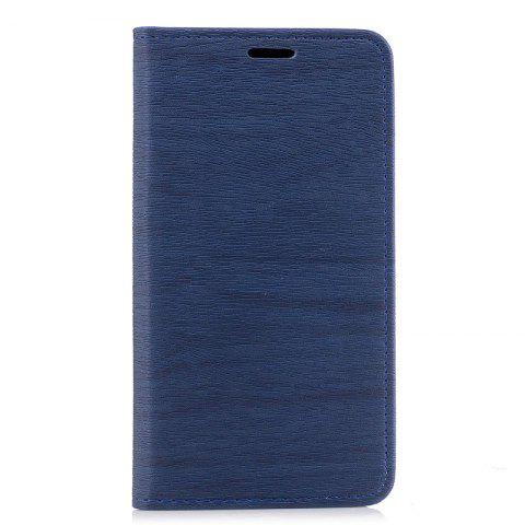 Shops Wood Grain Flip Magnetic PU Leather Phone Cover for Samsung Galaxy J7 2017 J730 EU