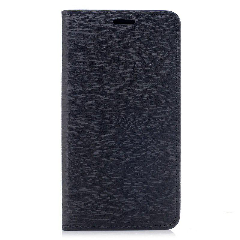 Latest Wood Grain Flip Magnetic PU Leather Phone Cover for Samsung Galaxy J7 2017 J730 EU