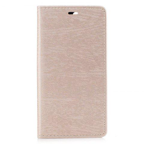 New Wood Grain Flip Magnetic PU Leather Phone Cover for Samsung Galaxy J5 2017 J530 EU