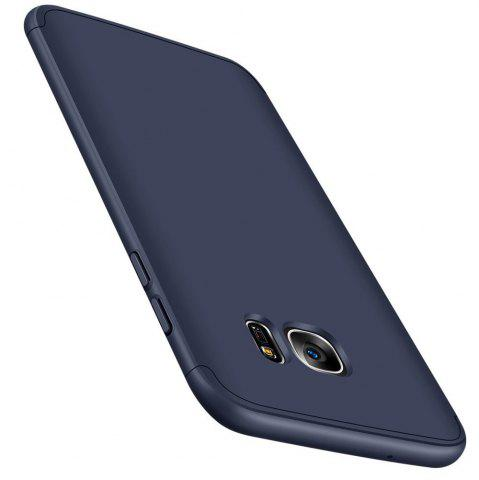 Chic 3 in 1 Hard PC 360 Full Protect Back Cover for Samsung Galaxy S7