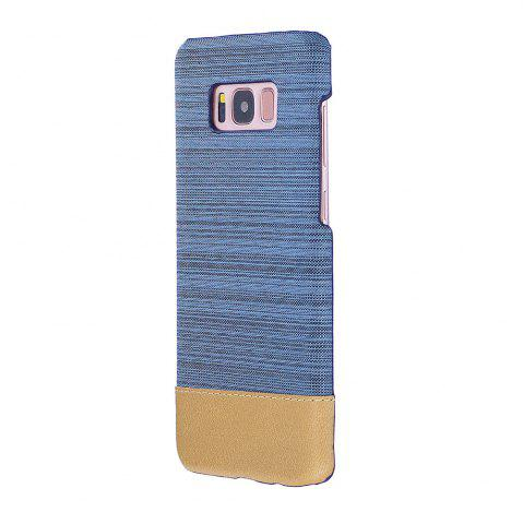 Store For Samsung Galaxy S8 Plus Case Canvas Color Phone Back Shell