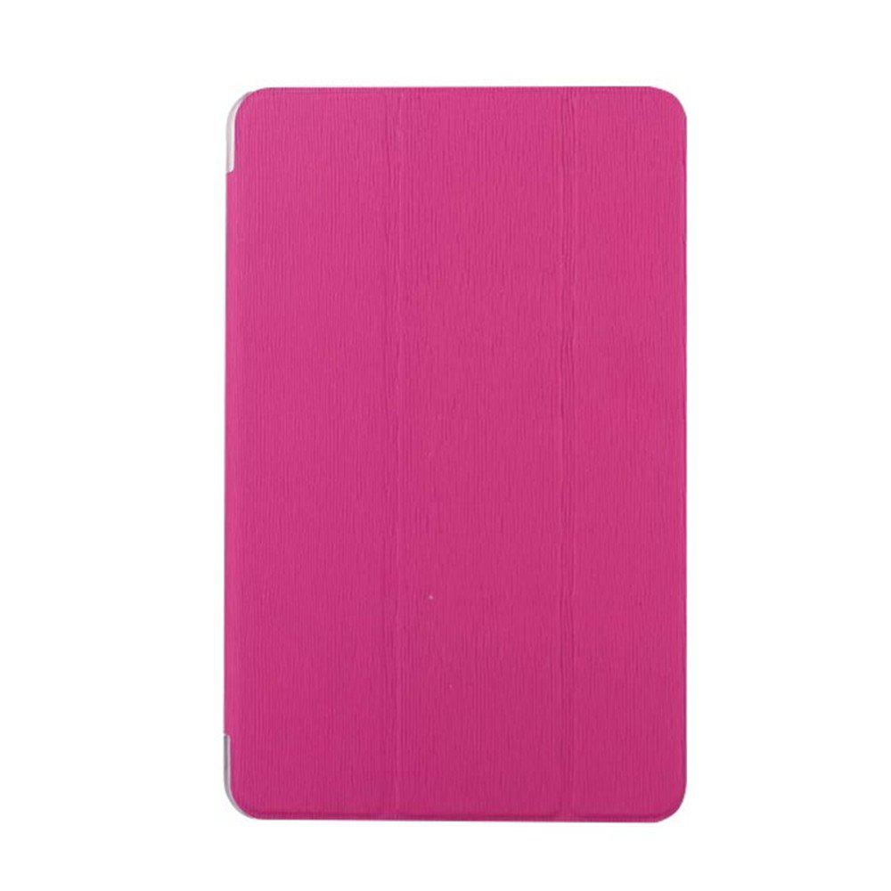 Buy For iPad 9.7 Inch 2017 Tablet Cases Candy Color Toothpick Grain Tablet Computer Protection Shell