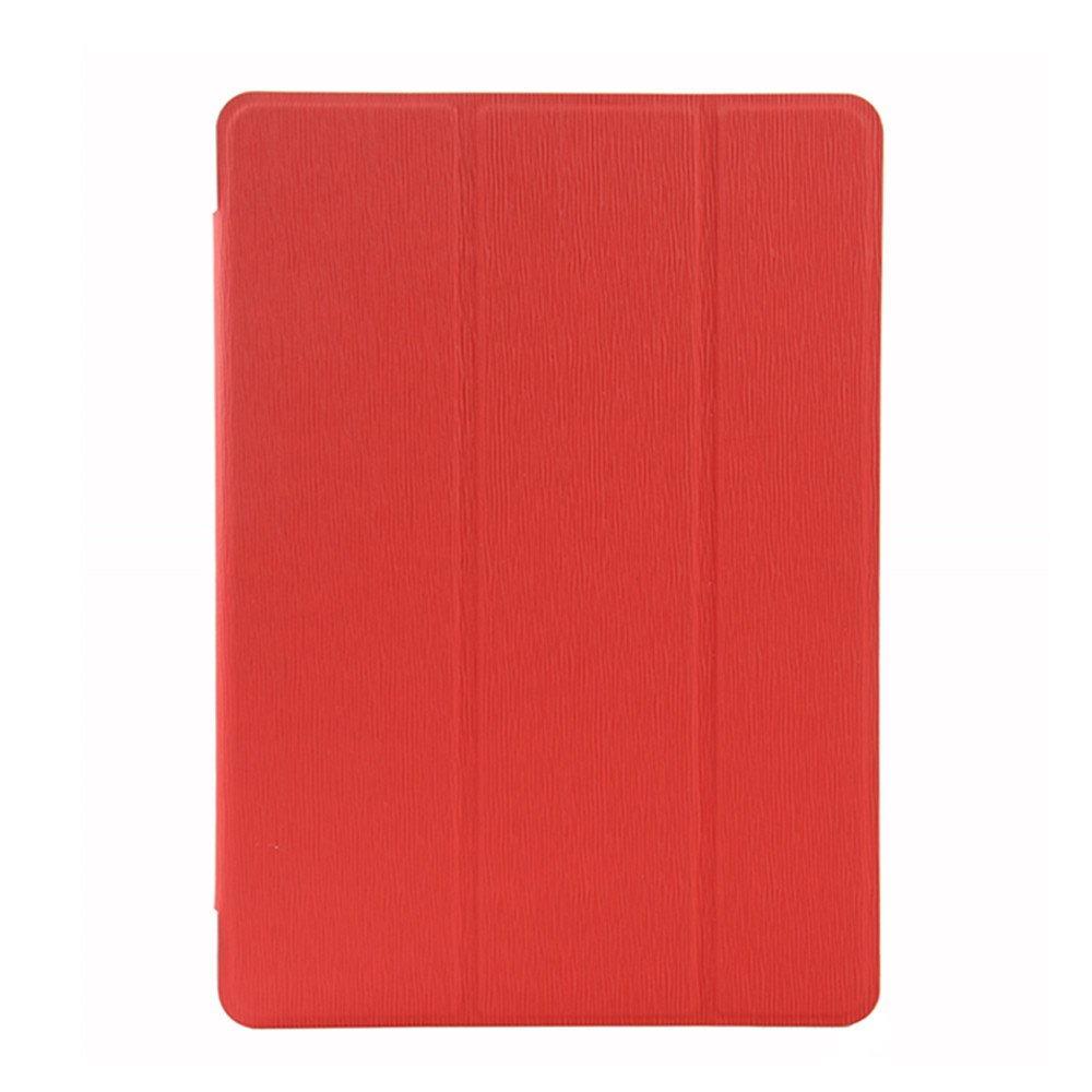 Cheap For iPad 9.7 Inch 2017 Tablet Cases Candy Color Toothpick Grain Tablet Computer Protection Shell