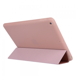 For iPad 2017 9.7 Inch Cover Silicone Soft Shell TPU Case -