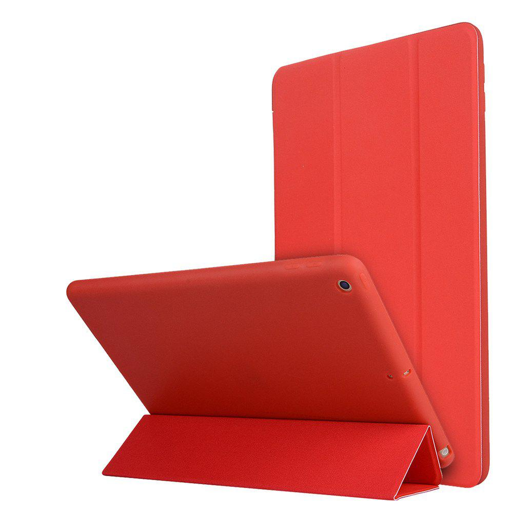 Shops For iPad 2017 9.7 Inch Cover Silicone Soft Shell TPU Case
