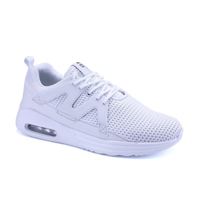 Cheap New Runners Shoes Men Breathable Mesh Sneakers Outdoor Sport Fashion  Trainers Superstar Shoes ee6dc89d44cc