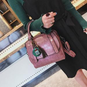 Autumn and Winter New Lady Handbag Fashion Casual Shoulder Messenger Bag -