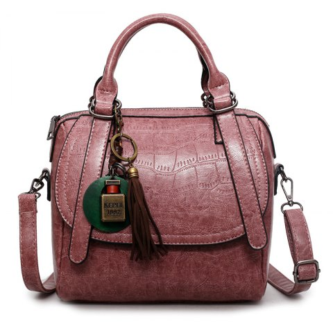 New Autumn and Winter New Lady Handbag Fashion Casual Shoulder Messenger Bag