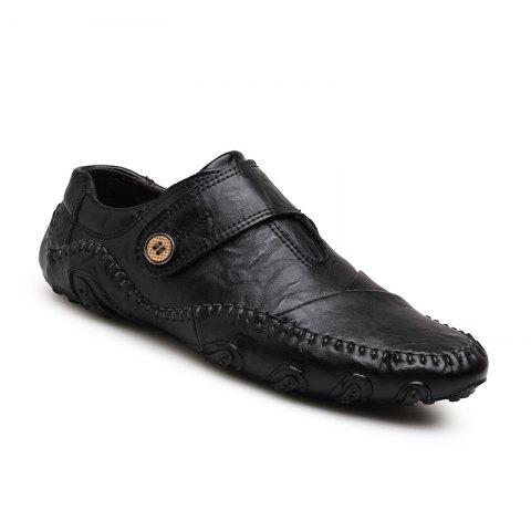 Unique Autumn Men'S Casual Driving Shoes
