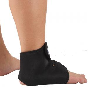 Shou Xin SX560 Classic Adjustable Sports Ankle - Black Free Size -
