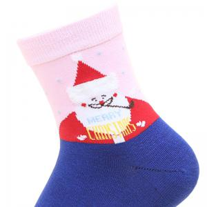 Pure Cotton Women's Christmas Stockings -