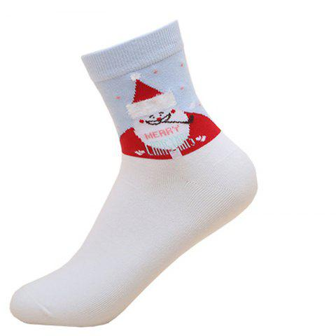 Fashion Pure Cotton Women's Christmas Stockings