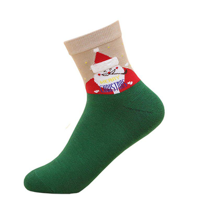 Hot Pure Cotton Women's Christmas Stockings