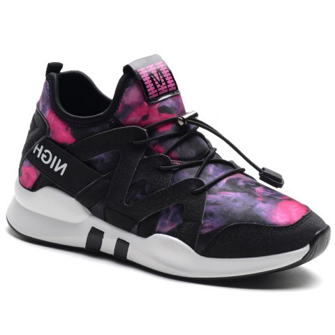 Shop Fashion Leisure Folding Soft Breathable and Comfortable Sports Shoes
