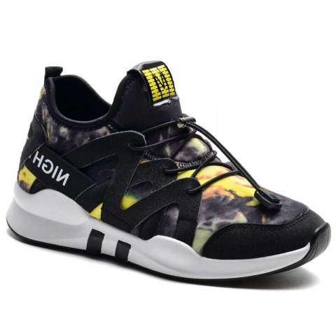 Unique Fashion Leisure Folding Soft Breathable and Comfortable Sports Shoes