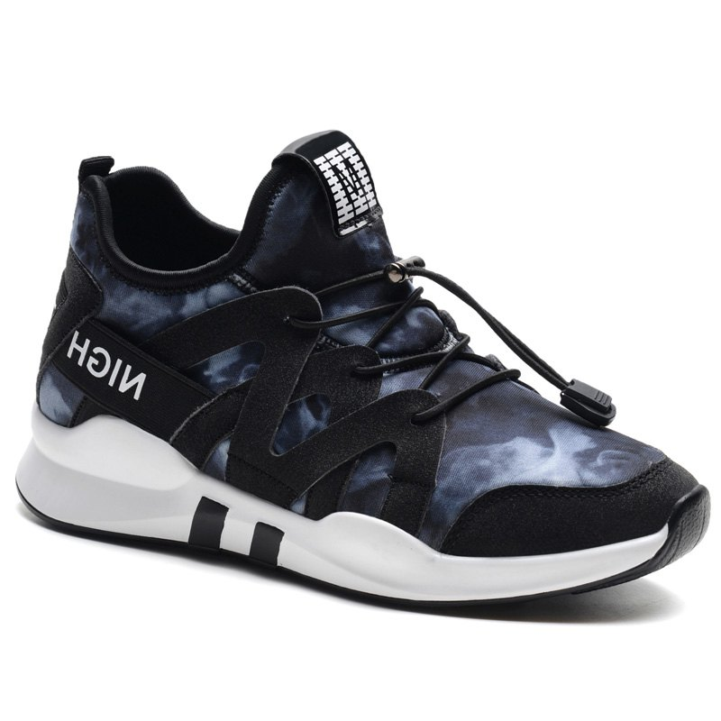 Outfits Fashion Leisure Folding Soft Breathable and Comfortable Sports Shoes
