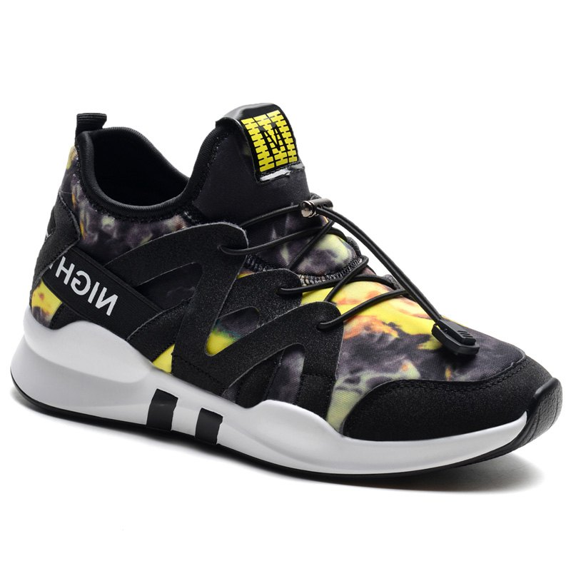 Buy Fashion Leisure Folding Soft Breathable and Comfortable Sports Shoes
