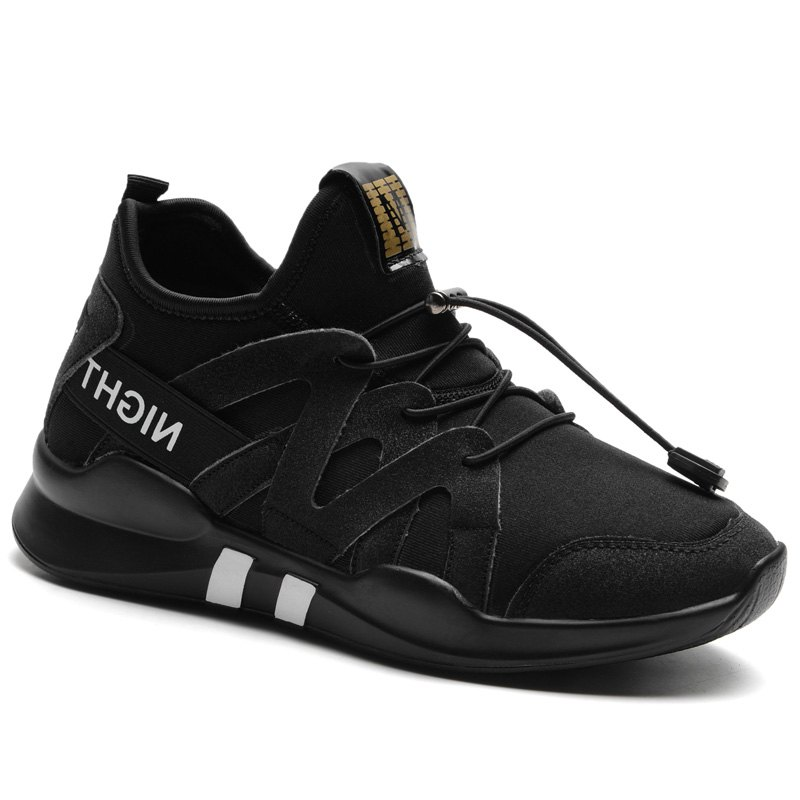 Shops Fashion Leisure Folding Soft Breathable and Comfortable Sports Shoes