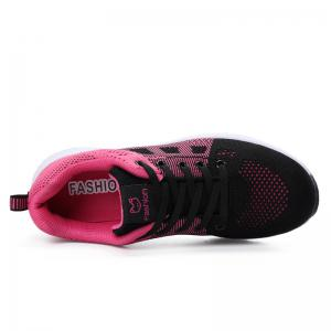 All-Match Soft Breathable and Comfortable Folding Net Shoes -