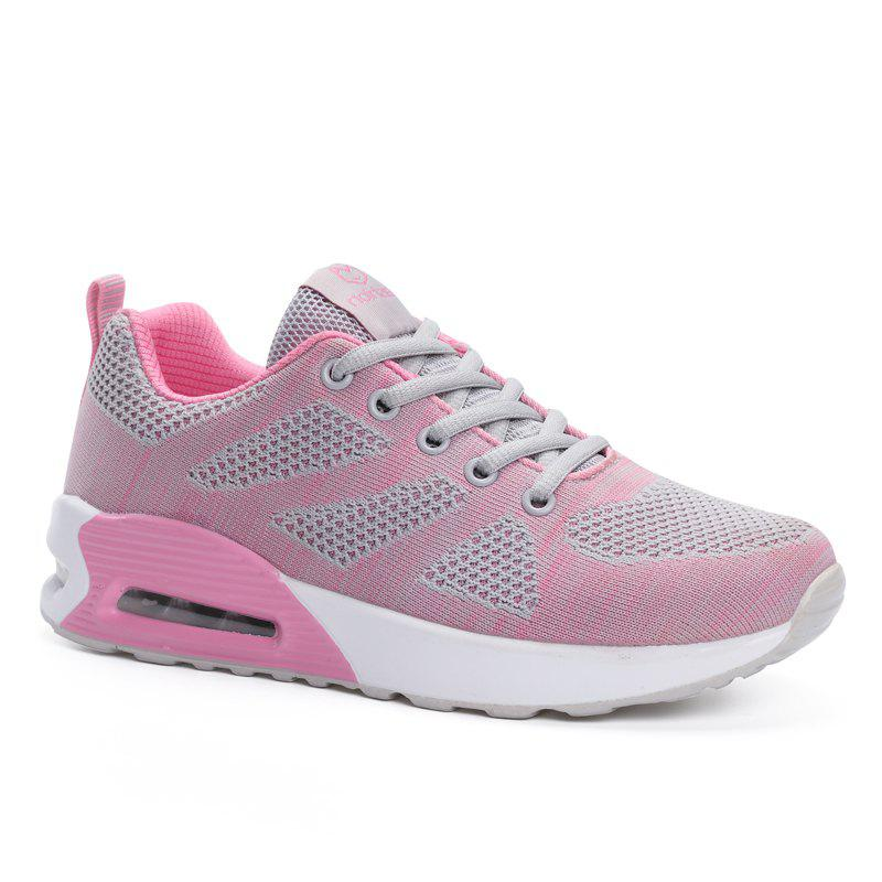 Outfit All-Match Leisure Breathable Soft and Comfortable Shoes Net