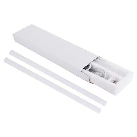 Affordable T5 Integrated LED Tube Light Fixture Ceiling Under-cabinet Lamp 2pcs