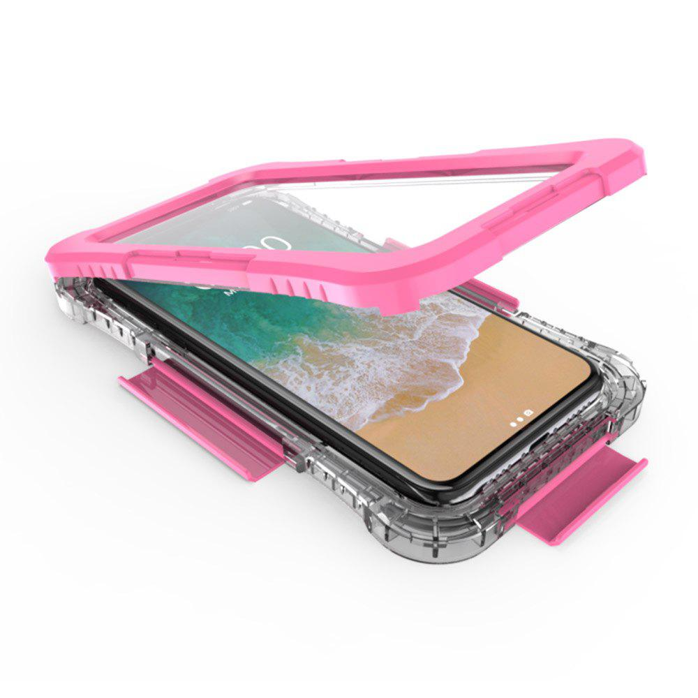 Buy Antidrop Waterproof Phone Protection Case for IPhone X