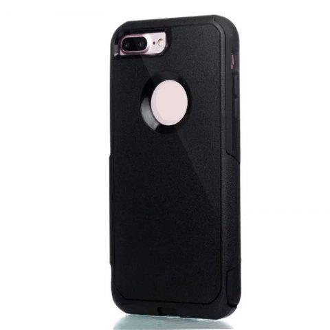 Buy Non-slip Antidrop Mobile Phone Protection Case for IPhone 8 Plus / 7 Plus