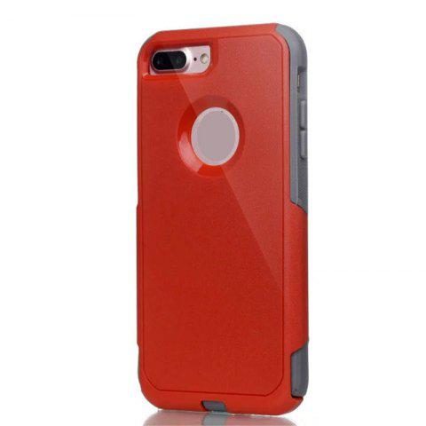 Unique Non-slip Antidrop Mobile Phone Protection Case for IPhone 8 Plus / 7 Plus
