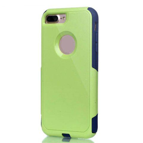 Fashion Non-slip Antidrop Mobile Phone Protection Case for IPhone 8 Plus / 7 Plus