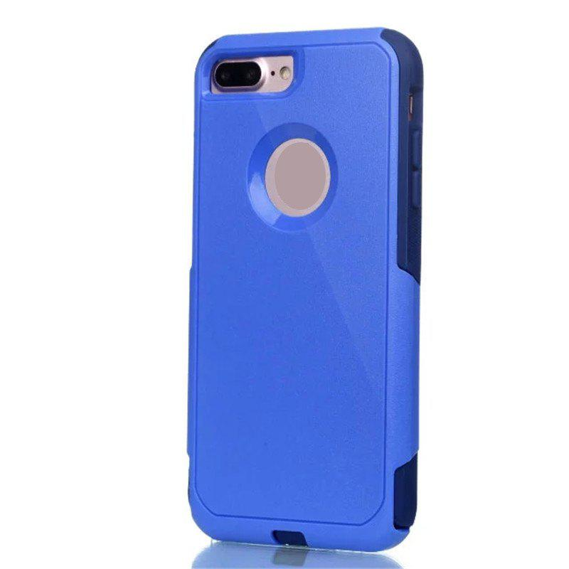 Cheap Non-slip Antidrop Mobile Phone Protection Case for IPhone 8 Plus / 7 Plus