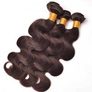 Brazilian 100 Human Hair Remy Extension Weaving 10 - 28inch -