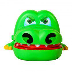 Big Mouth Toy Gags Dentist Bite Finger Game For Children Kids Funny Gift -