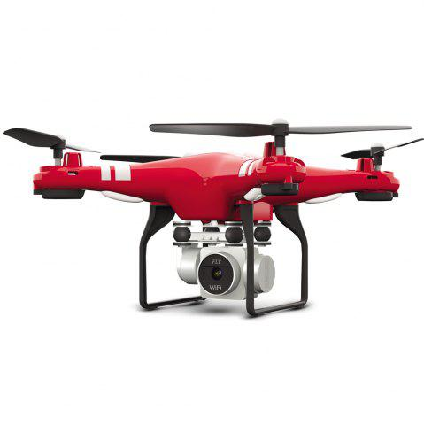 Unique SH5HD RC Drone with 720P Camera Height One Key Auto-return